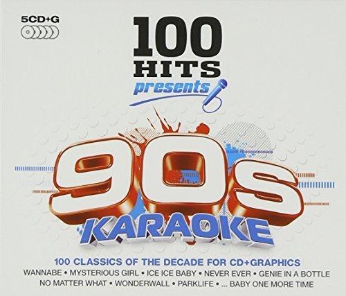 90's Karaoke by 100 Hits (2009-10-16)