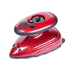 Mini Travel Steam Iron