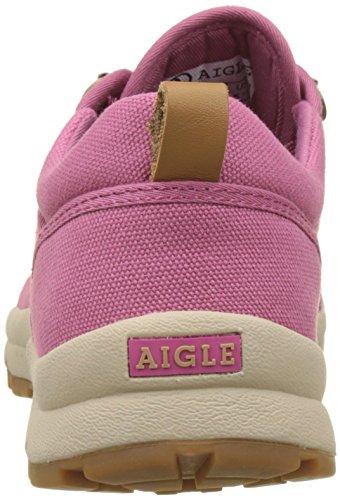 001 amp; Pink Wanderhalbschuhe Tenere Malaga Cvs Low Aigle Damen W Trekking Light qS1ggf4WO