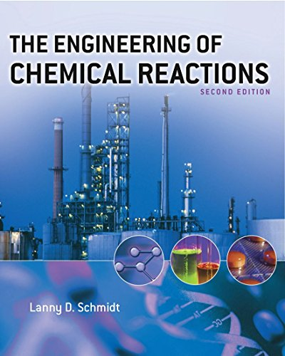 The Engineering of Chemical Reactions (Topics in Chemical...