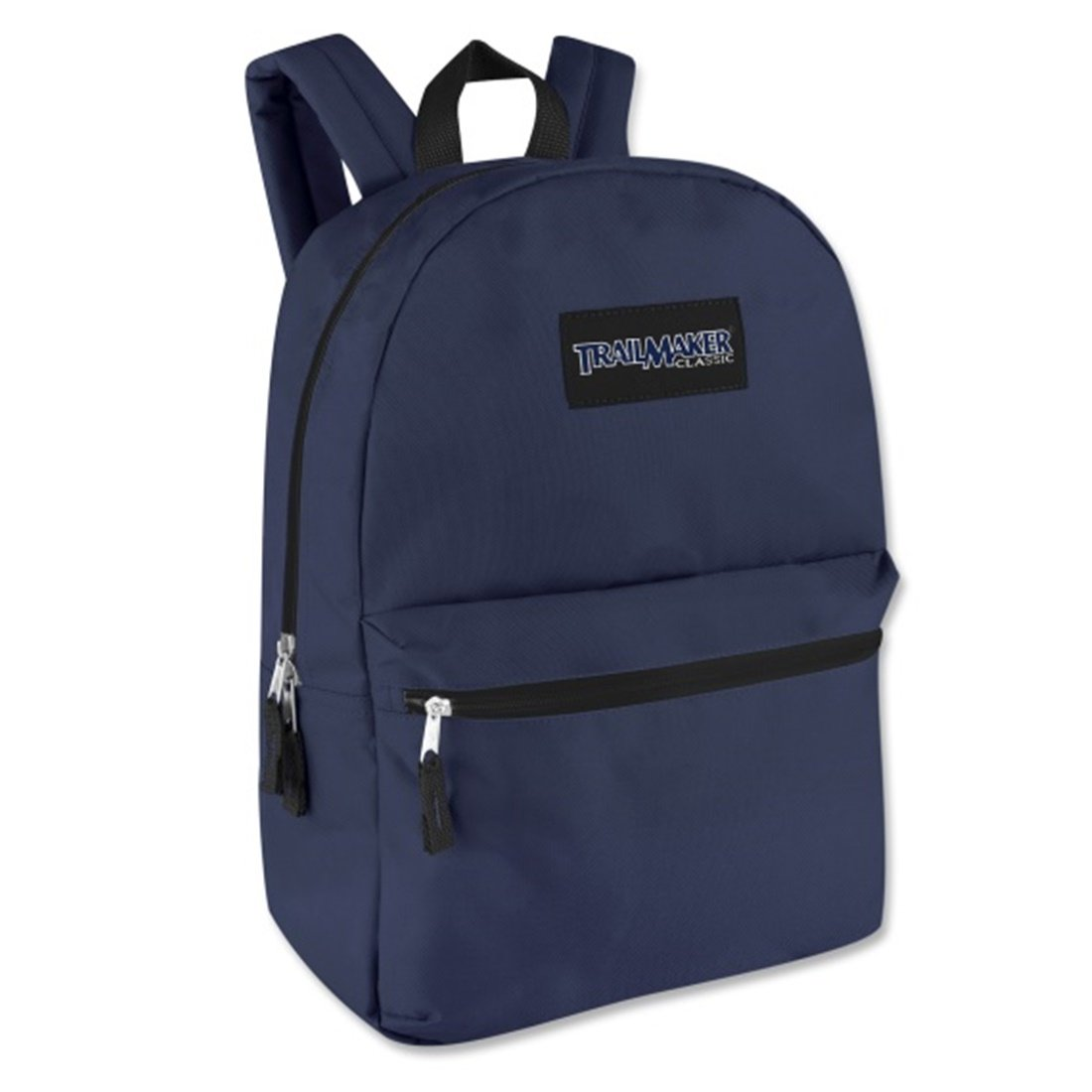 Trailmaker バックパック ブックバッグ 17インチ B079KB89HB One Size|Dark Blue (06) Dark Blue (06) One Size