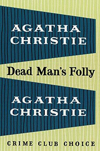 Download Dead Man s Folly (Poirot Facsimile) PDF