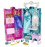 Best Disney Frozen Gifts For 2 Year Old Girls Dolls - Disney Frozen Dual Vanity Playset Review