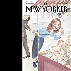 The New Yorker, May 5, 2008