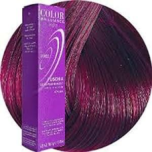 Amazon  Ion Sally Beauty Color Brilliance Brights SemiPermanent Hair Co