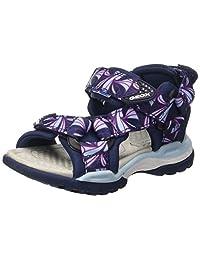 Geox Kids J Borealis G. A Sandals