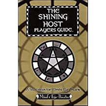 The Shining Host Players Guide