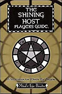 *OP MET Shining Host Players Guide (Mind's Eye Theatre)