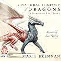 A Natural History of Dragons Hörbuch von Marie Brennan Gesprochen von: Kate Reading