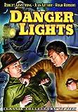 DVD : Danger Lights