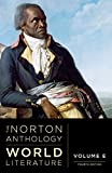 img - for The Norton Anthology of World Literature (Fourth Edition) (Vol. Volume E) book / textbook / text book