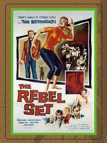 The Rebel Set (Rebel Set)