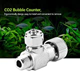 Needle Valve for Aquarium System CO2 Regulator
