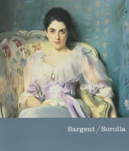 Sargent / Sorolla