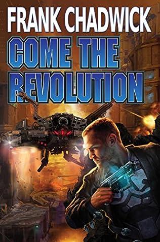 book cover of Come the Revolution