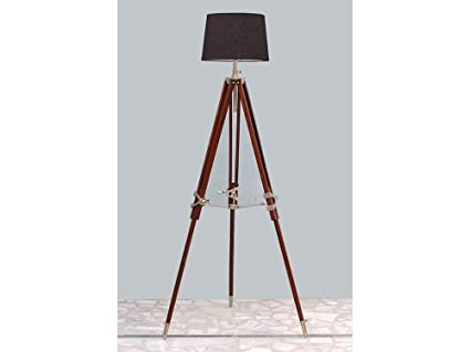 dark lamps dressers on bedroom room table hutches shade dining tesco media computer black grey for images wooden modern tripod wood cha leg floor best lamp with living