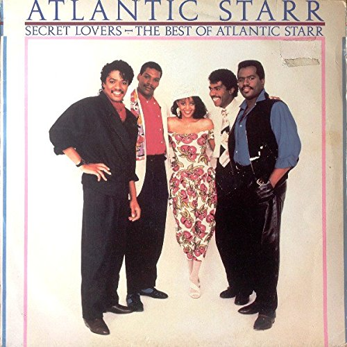 Secret Lovers...the Best of Atlantic Starr