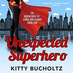 Unexpected Superhero