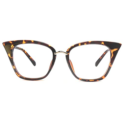Cat Eye Eyeglasses: Amazon.com