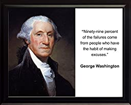 George Washington \