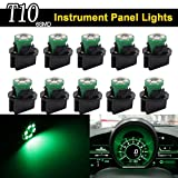 Keyecu Automotive Replacement Light Kit Gauges