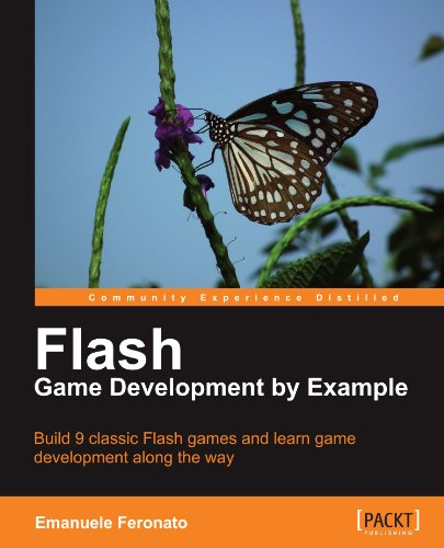 Flash Game Development by Example by Packt Publishing