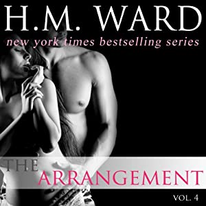 The Arrangement 4 (Volume 4) Audiobook