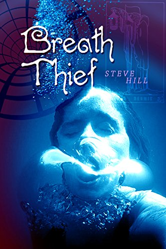 #freebooks – Breath Thief (Annie Taylor Book 1) by Steve Hill
