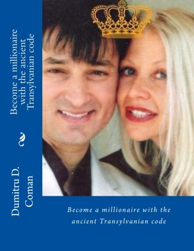 Download Become a millionaire with the ancient Transylvanian code pdf epub