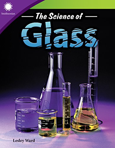 The Science of Glass (Grade 5)