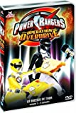 Power Rangers - Op??ration Overdrive, vol.5