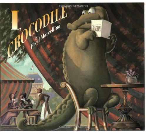 Download I, Crocodile ebook