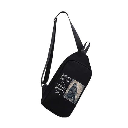 c711c68b35c4 Amazon.com  Niujinmali Sling Bag - Crossbody Backpack for Women ...