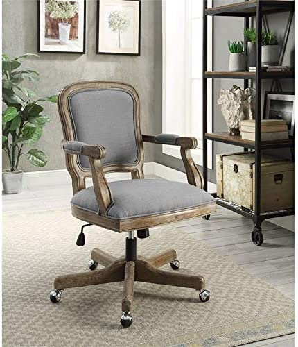 Riverbay Furniture Office Chair