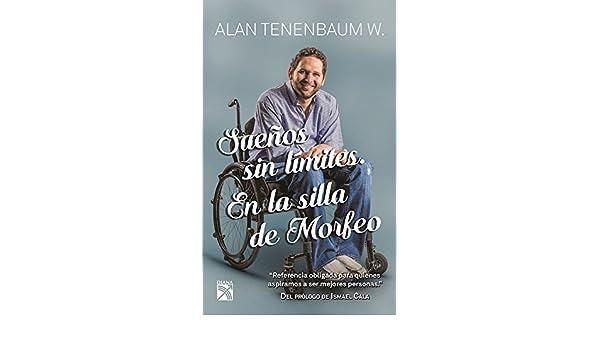 Sueños sin límites (Spanish Edition): Alan Tenenbaum ...