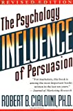 Influence, Robert B. Cialdini, 0688128165