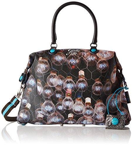 Studio Handbag Multicolour G3 Women's Gabs lampadine amp; Px5qO1f