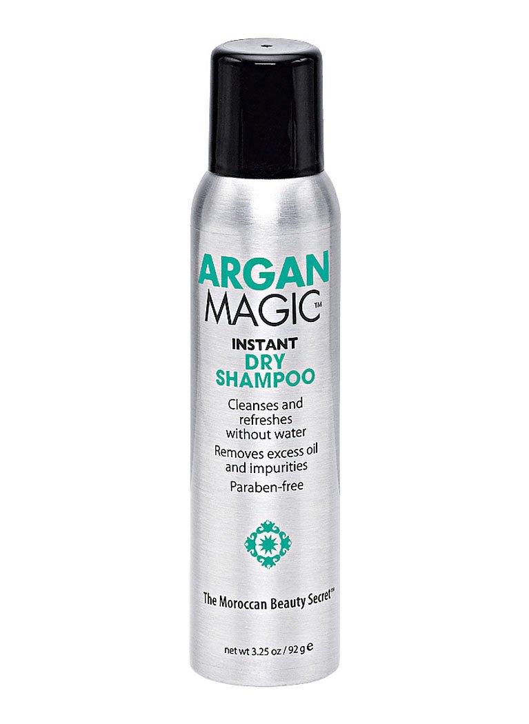 Amazon.com : Argan Magic High Shine Hair Spray : Beauty