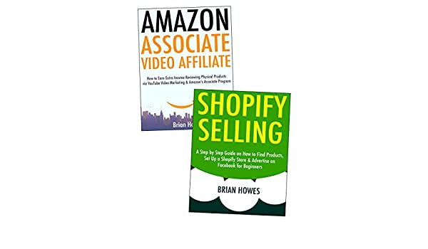 Amazon com: Sell on Amazon & Shopify: Sell Products Without