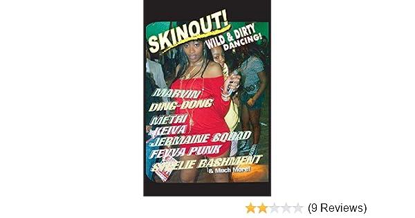 Amazon com: SKINOUT: Wild & Dirty Dancing: CustomFlix, 165Media