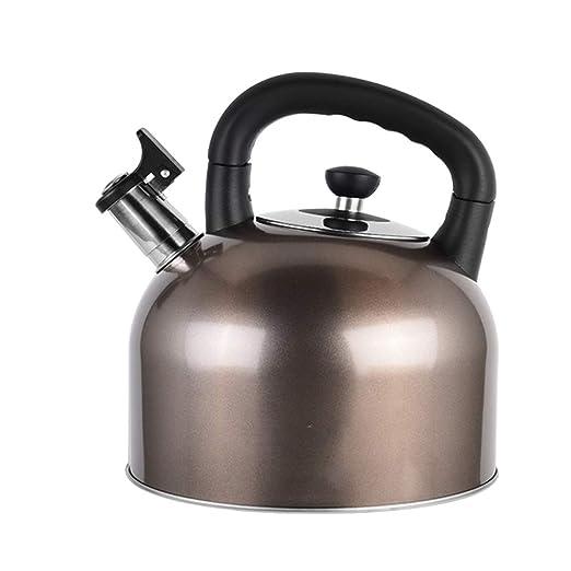 Hervidor de agua LITING-Wang Acero Inoxidable 304 Caldera de ...