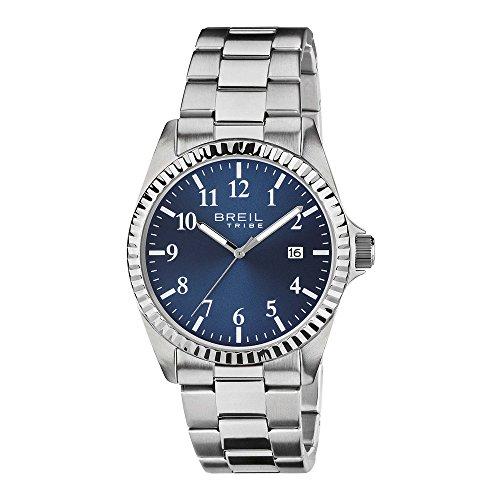 Breil Tribe Classic Elegance Extension EW0235 men's quartz wristwatch