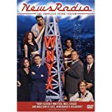 Newsradio - The Complete Third Season by Joe Rogan