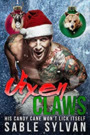 Vixen Claws (The Twelve Mates Of Christmas Book 4)