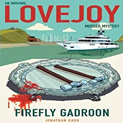 Firefly Gadroon
