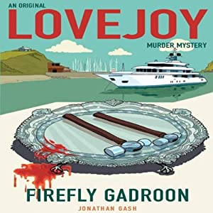 Firefly Gadroon Audiobook