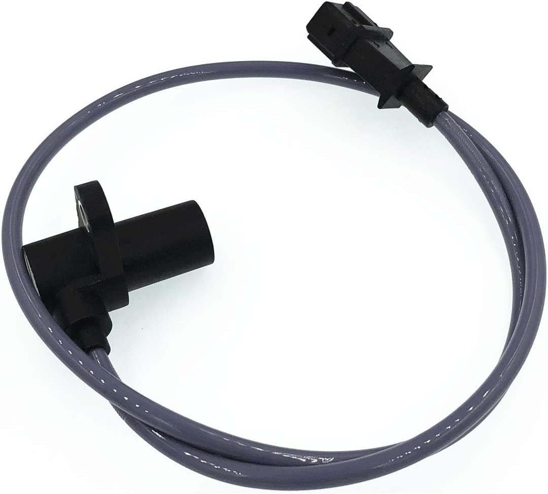 HZTWFC Crankshaft Position Sensor 0261210113 Compatible for Alfa Romeo 33 75 145 146 155 156 164 166 GTV RZ Spider Iveco Daily Lancia