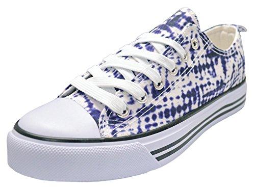 tie dye woman shoes - 2
