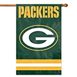 Party Animal Green Bay Packers Banner NFL Flag For Sale