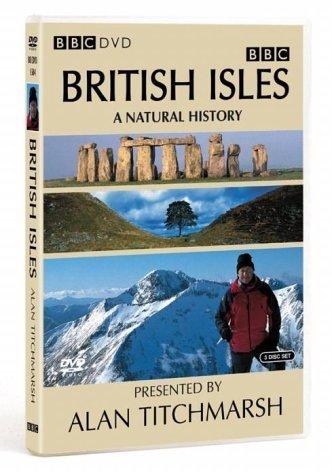 british history dvd - 2